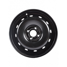6-15(4-100)et50 d60.1 RENAULT Logan/Largus/Vesta Accuride Wheels B