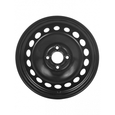 6-15(4-100)et40 d60.1 RENAULT Logan II Accuride Wheels B