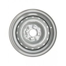 5-13(4-98)et29 d60.1 ВАЗ 2103 Accuride Wheels серый