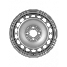 6-15(4-100)et40 d60.1 RENAULT Logan II Accuride Wheels S